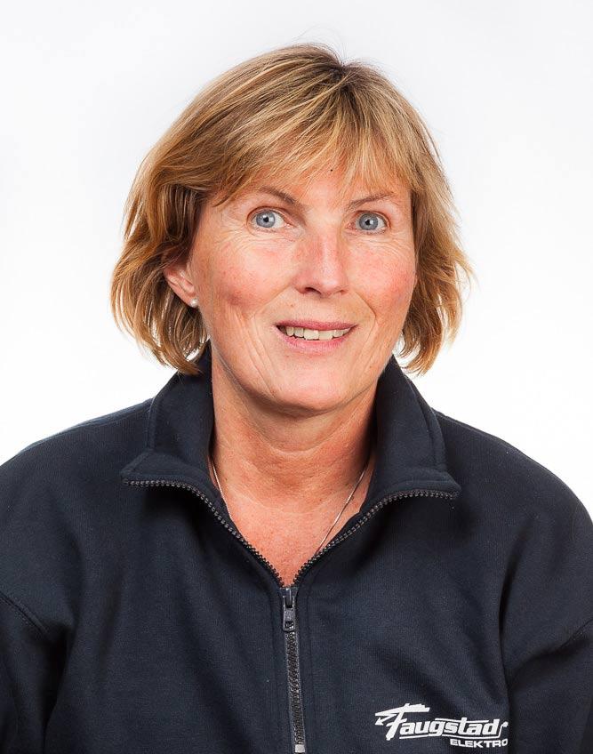 Anne Mai Andresen