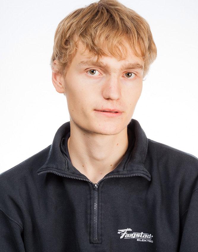 Erik Eftedal