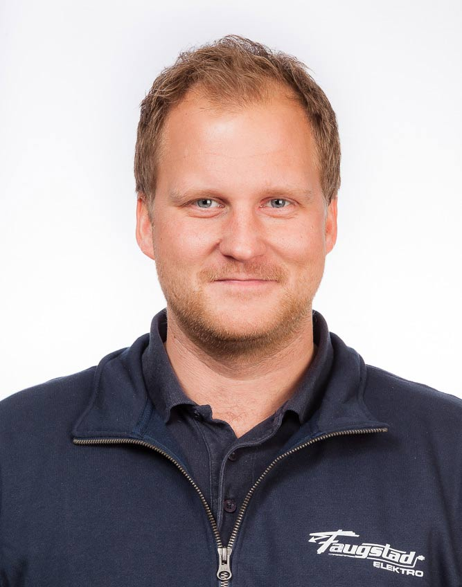 Marius Frenvik Odberg