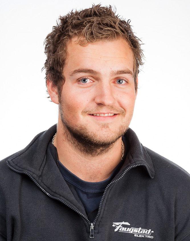 Ole Kristian Svensson
