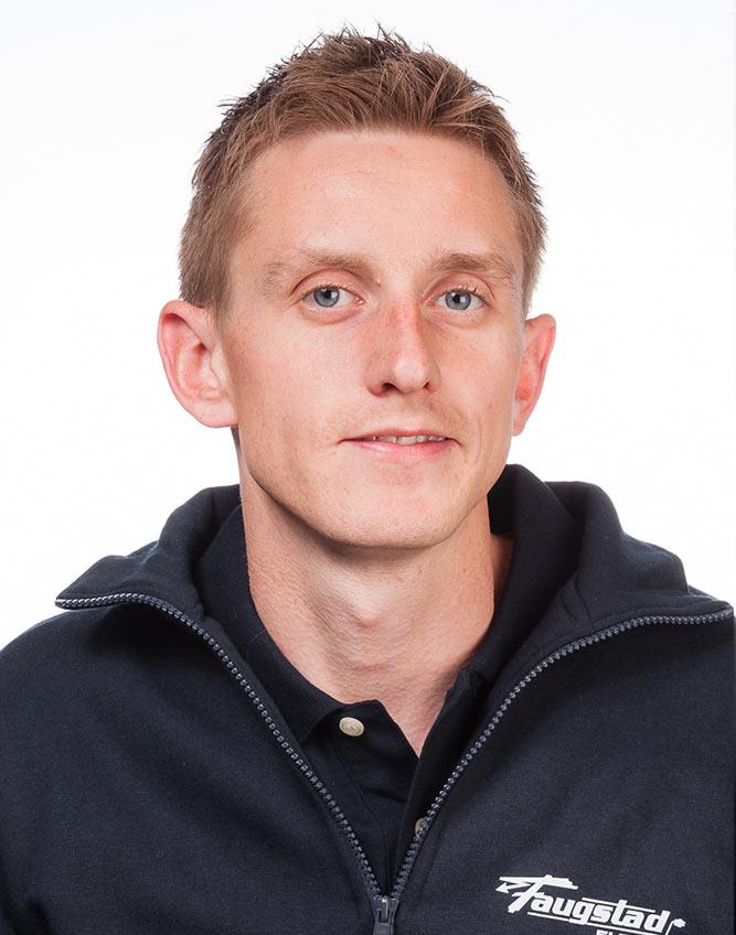 Dag Erik Manvik