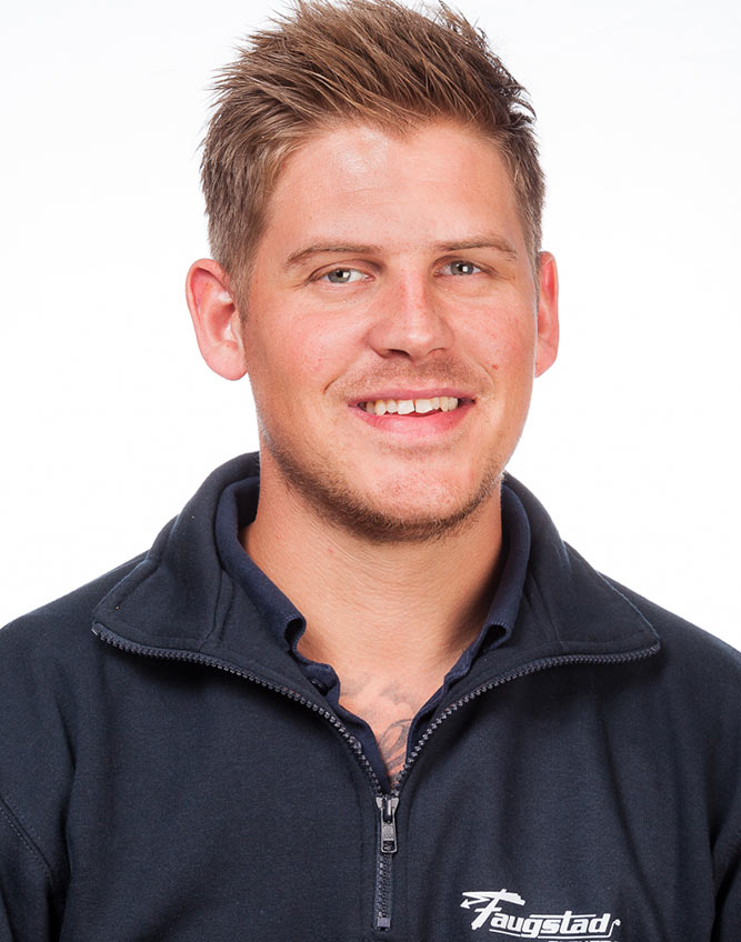 Lasse Andersen
